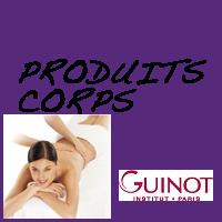 PRODUITS CORPS